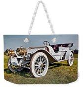 1910 Franklin Type H Touring Weekender Tote Bag