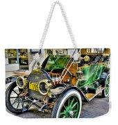 1911 Cadillac Weekender Tote Bag
