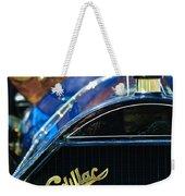 1911 Cadillac Roadster Weekender Tote Bag