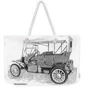 1911 Maxwell A B Weekender Tote Bag