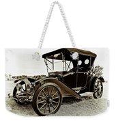 1913 Argo Electric Model B Roadster Coffee Weekender Tote Bag