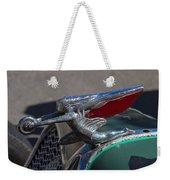 1926 Rat Rod Hood Ornament Weekender Tote Bag
