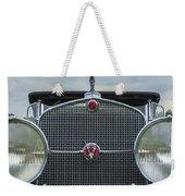 1930 Cadillac V-16 Weekender Tote Bag
