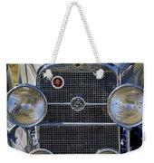 1930 Lasalle 340 Weekender Tote Bag