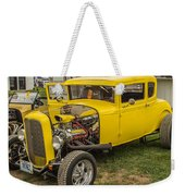 1930 Model A Coupe Weekender Tote Bag