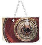 1930 Ruxton Wheel Weekender Tote Bag