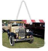 1931 Ford Model-a Car Weekender Tote Bag