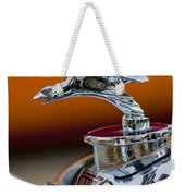 1932 Alvis Hood Ornament 2 Weekender Tote Bag