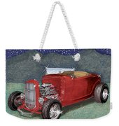 1932 Ford High Boy Weekender Tote Bag
