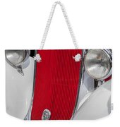1933 Dodge Sedan Weekender Tote Bag