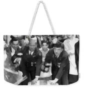 1933 Prohibition Repeal Weekender Tote Bag