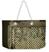 1934 Accessory Weekender Tote Bag