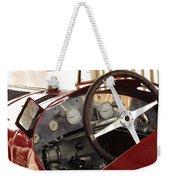 1934 Alfa Tipo B Weekender Tote Bag