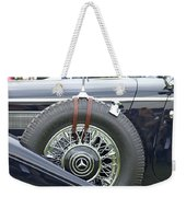 1938 Bentley Weekender Tote Bag