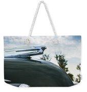 1938 Cadillac Weekender Tote Bag