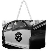 1941 Chevy Special Deluxe Weekender Tote Bag