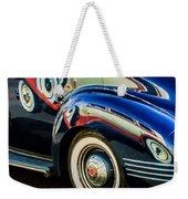 1941 Packard 110 Deluxe -1092c Weekender Tote Bag