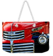 1942 Gmc  Pickup Truck Weekender Tote Bag