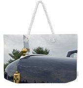 1942 Lincoln Weekender Tote Bag