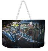 1946 Hudson Super Six Sedan  Weekender Tote Bag