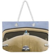 1947 Ford Super Deluxe Wagon Weekender Tote Bag