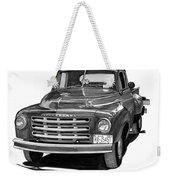 1949 Studebaker Pick Up Truck Weekender Tote Bag
