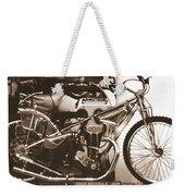 1950 Rotrax-jap Weekender Tote Bag