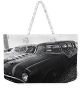 1950's Pontiac By Cathy Anderson  Weekender Tote Bag