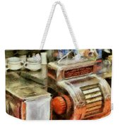 1950's - The Greasy Spoon Weekender Tote Bag