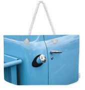 1951 Ford F1 Pickup Truck  Weekender Tote Bag