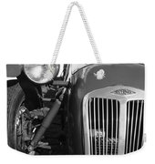 1952 Frazer-nash Le Mans Replica Mkii Competition Model  Weekender Tote Bag