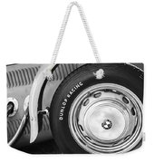 1952 Frazer-nash Le Mans Replica Mkii Competition Model Tire Emblem Weekender Tote Bag