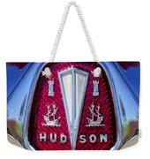 1953 Hudson Hornet Emblem 2 Weekender Tote Bag