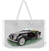 Mg T D 1953 Weekender Tote Bag