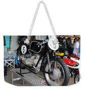 1954 Bmw Rs54 Weekender Tote Bag