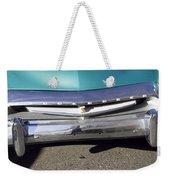 1955 Studebaker Coupe 2 Weekender Tote Bag