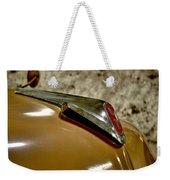 1955 Studebaker Hood Weekender Tote Bag