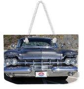 1959 Imperial Crown Coupe  Weekender Tote Bag