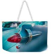 1959 Imperial Weekender Tote Bag
