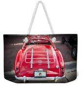 1960 Mga 1600 Convertible Weekender Tote Bag
