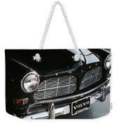 1960's Volvo Weekender Tote Bag