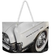 1962 Oldsmobile Dynamic 88 Weekender Tote Bag