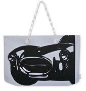 1964 Cobra  Weekender Tote Bag