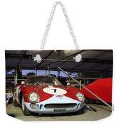 1964 Ferrari 250 Lm Weekender Tote Bag