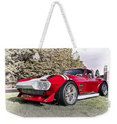 1965 Grand Sport Sebring  Weekender Tote Bag