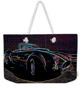 1965 Shelby Cobra - 2 Weekender Tote Bag
