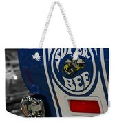 1970 Dodge Coronet Super Bee Weekender Tote Bag