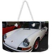1973 Porsche Weekender Tote Bag
