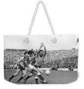 1974 All Ireland Football Final Weekender Tote Bag