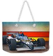 1983 Lola T700 Indy Car Weekender Tote Bag